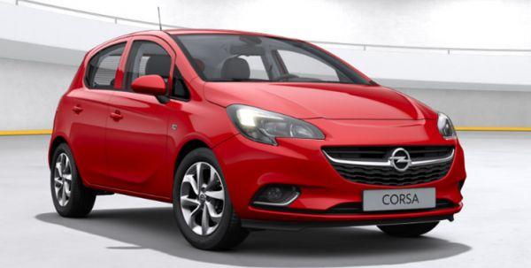 Opel Corsa Manual  2