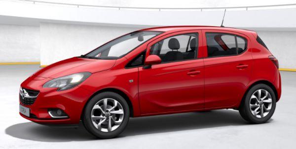 Opel Corsa Manual  3