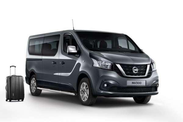 Nissan NV300 Diesel