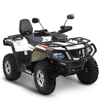 ATV AKITA-II 450 4X4 Euro-4