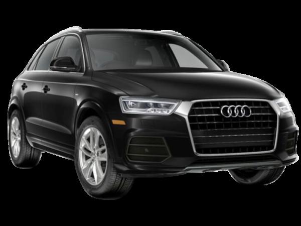 Audi Q3 4x4
