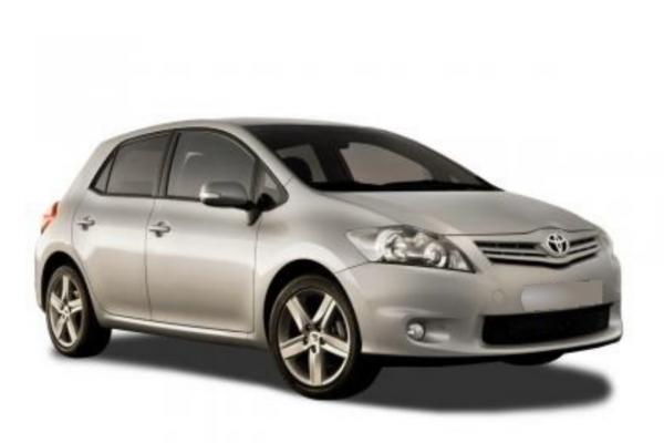 Toyota Auris Automatic
