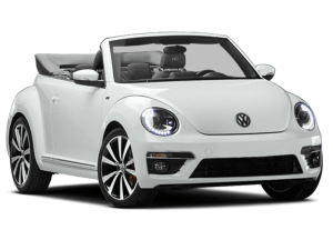 VW Beetle Convertible Automatic