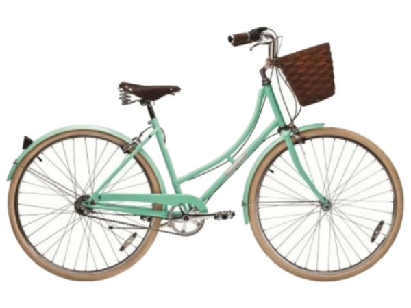 Papillionaire Bicycle for Women
