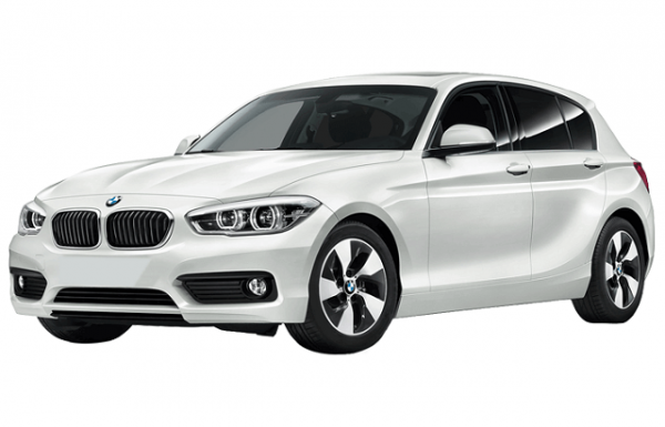 BMW 116 Automatic Diesel
