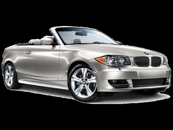 BMW 118 Cabrio Automatic