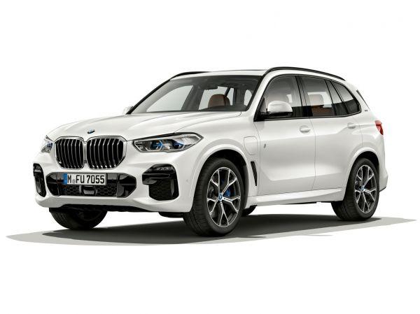 BMW X-3 Automatic Diesel