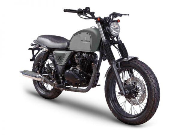 Brixton Moto 125cc
