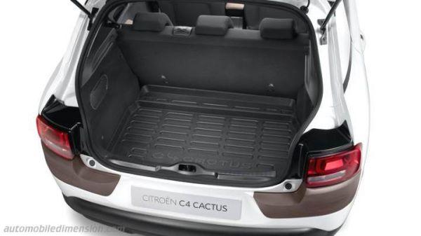 Citroen C4 Cactus Diesel Automatic 3