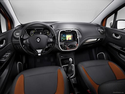 Renault Captur Diesel 2