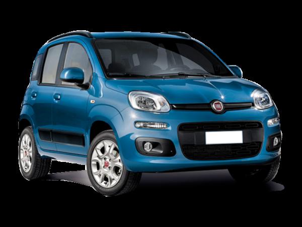Fiat Panda V169