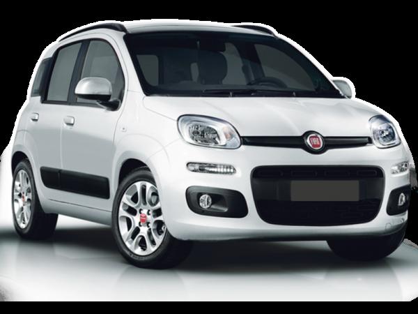 Fiat Panda V312