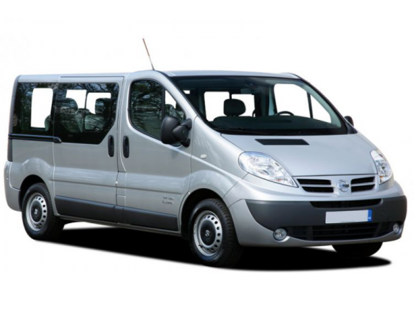 Nissan NV300 9 Seater