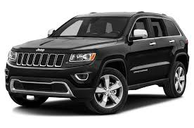 Jeep Grand Cherokee Automatic