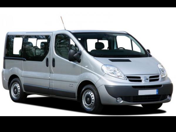 Nissan Primastar Diesel