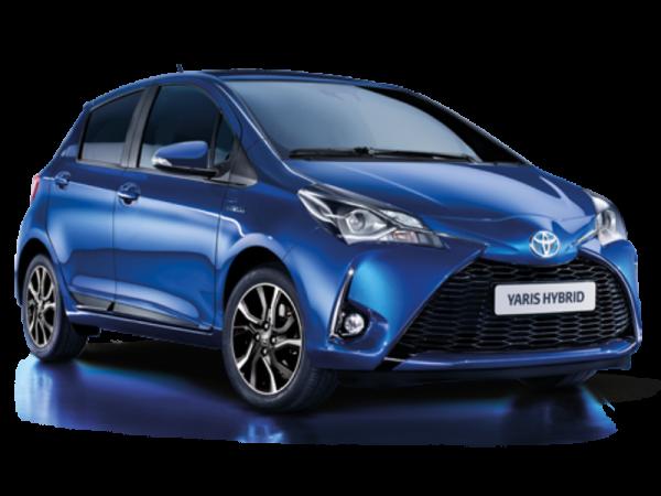 Toyota Auris Hybrid Auto