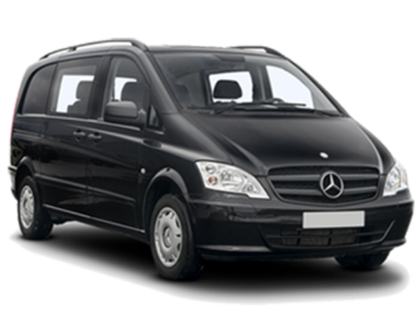 Mercedes Vito Diesel
