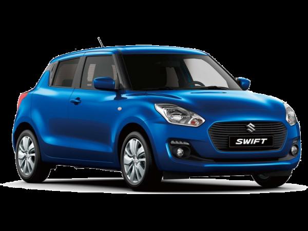 Suzuki Swift automatic New