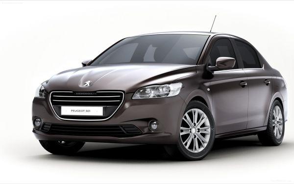 Peugeot 301 SEDAN DIESEL 1