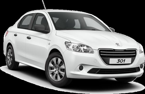 Peugeot 301 SEDAN DIESEL 2