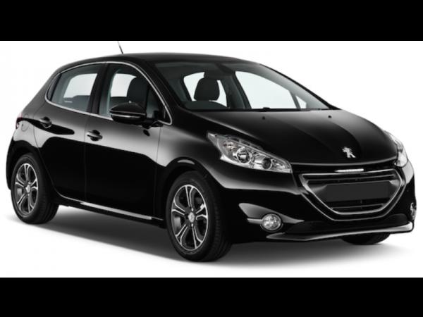 Peugeot 208 Automatic 2
