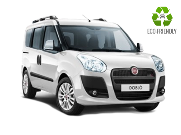 Fiat Doblo ( 7 seats ) 3