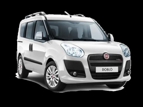 Fiat Doblo ( 7 seats ) 4