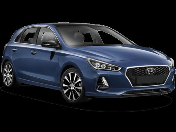 Hyundai i30 Diesel