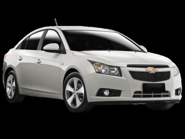 Chevrolet Cruze Automatic