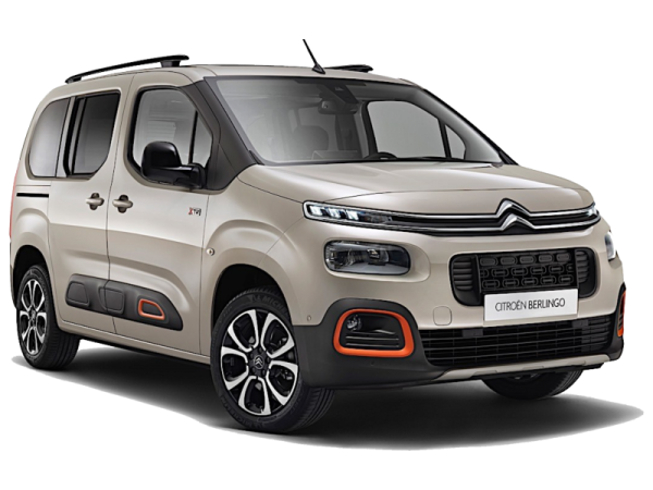 Citroen Berlingo XL 7 Seater