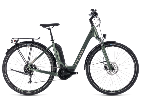 Cube touring one electric
