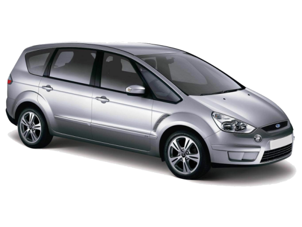 Ford S-MAX Automatic