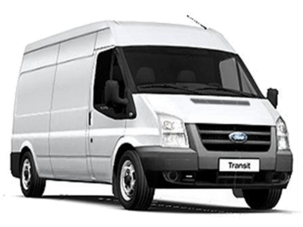 Ford Transit L2 H2