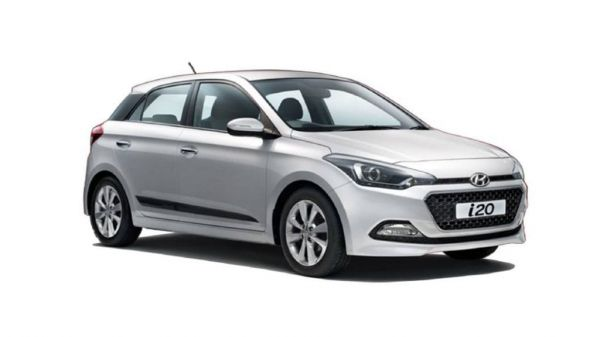 Hyundai I20 Automatic -turbo - 7 DCT-100 PS -Exclusive .