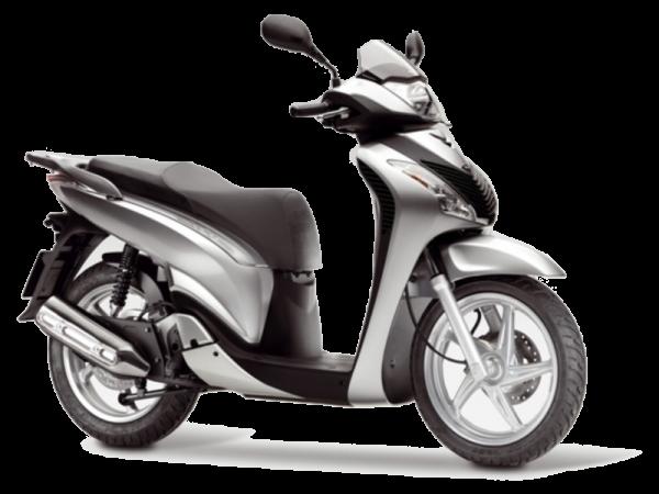 Honda SH 150cc