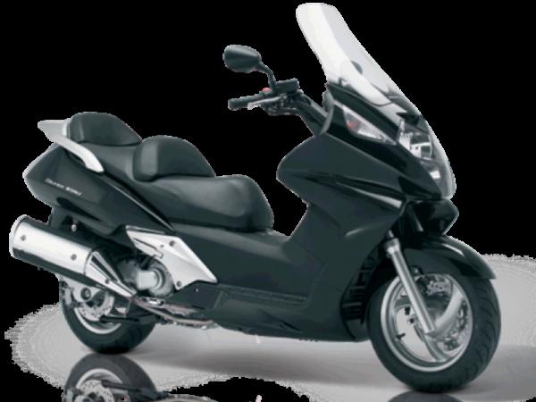Honda Silverwing