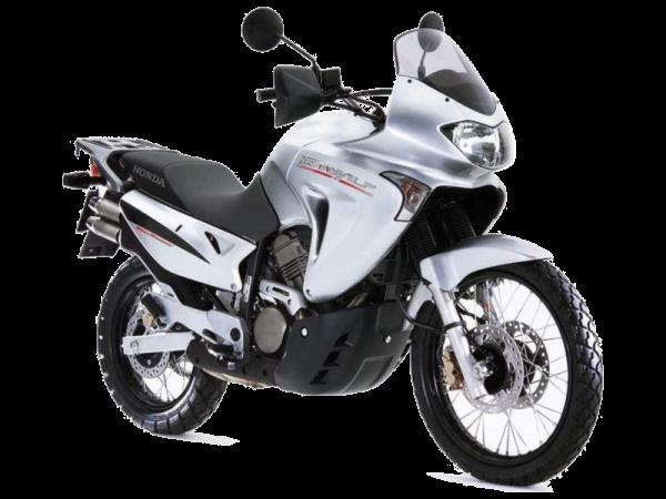 Honda transalp 650cc