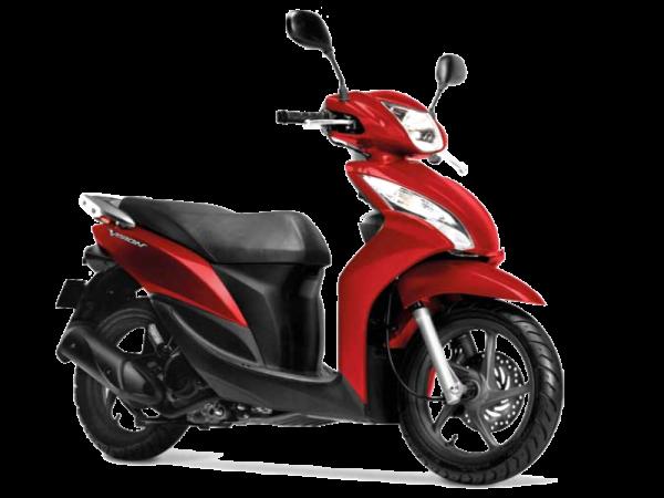 Honda Vision NSC 110 MPD JF67