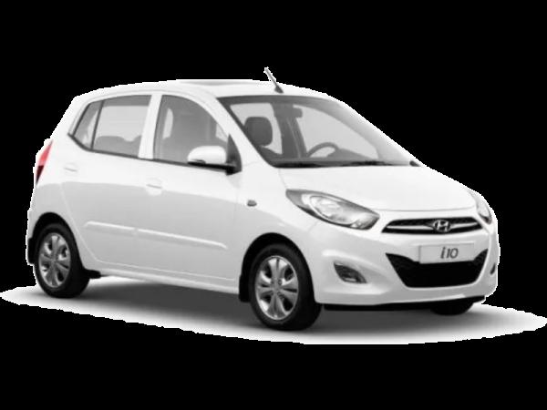 Hyundai i10 1300cc