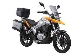 Zongshen RX1 125cc By Honda