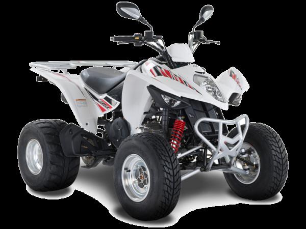 Kymco Maxer 300cc