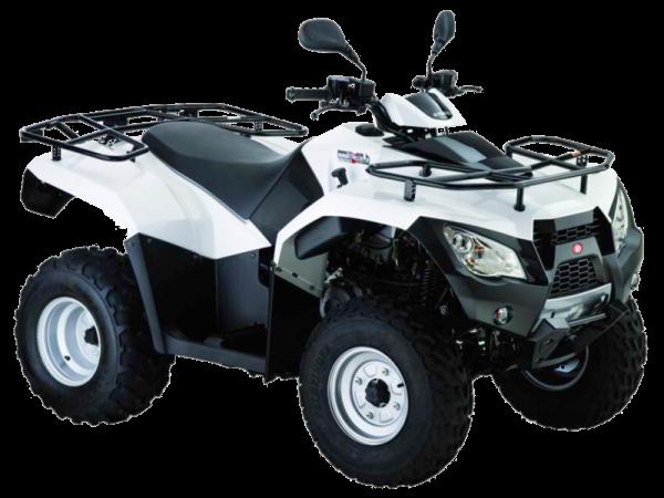 Kymco MXU 250cc