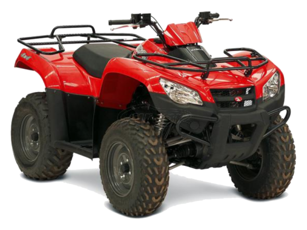 Kymco MXU 450L (MXU 4651)