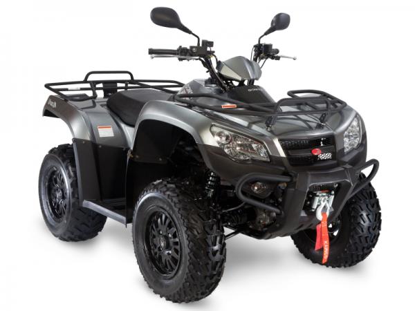 Kymco MXU 500cc