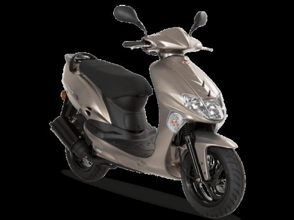 Kymco Vitality 50cc