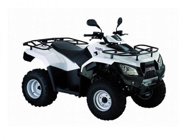 Kymco 300cc