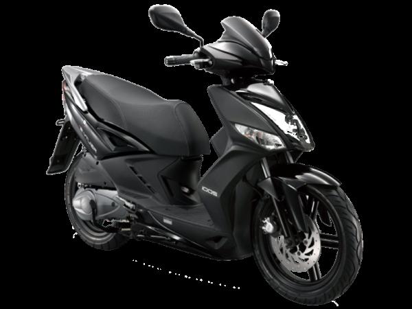 Kymco Agility 200cc