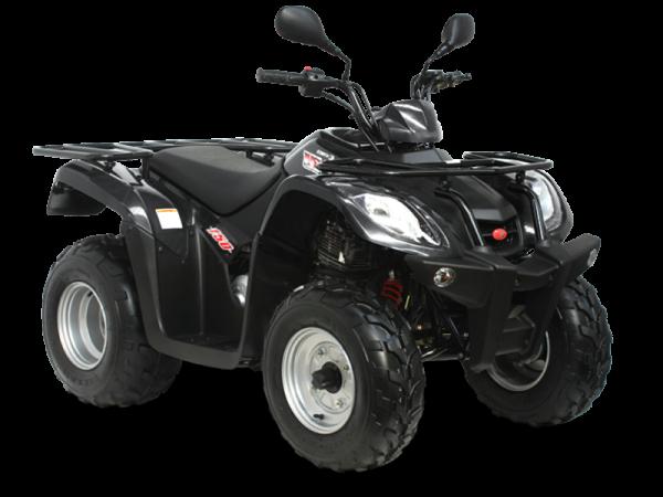Kymco MXU 150cc