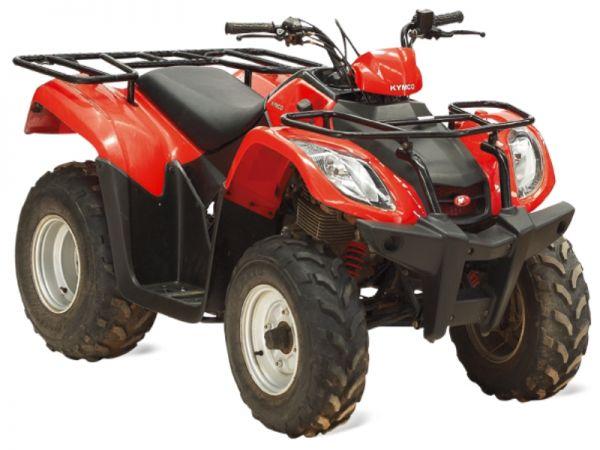Kymco MXU 170cc