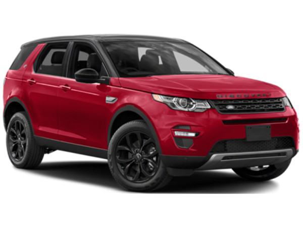 Land Rover Discovery Sport Diesel Automatic ( 7 Seats ) 2
